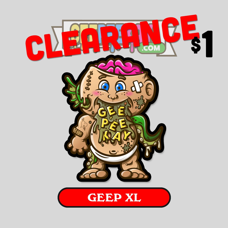 GeepXL (66% OFF)