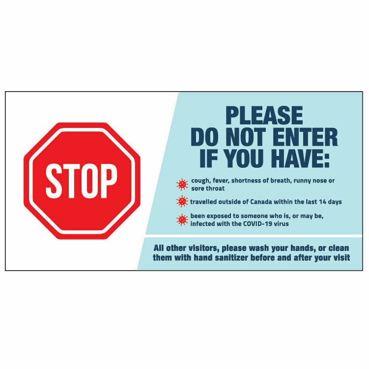Exterior - Please Do Not Enter If You Have: -Colour Red/Blue