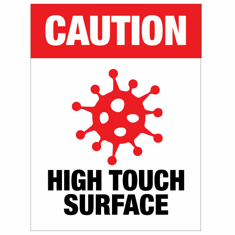 High Touch Surface