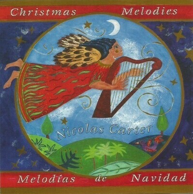 CHRISTMAS MELODIES CD