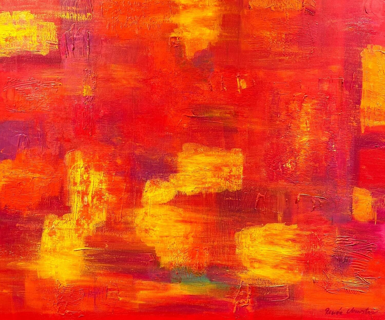 "Renée Vonosten ""The Spring of colors"""