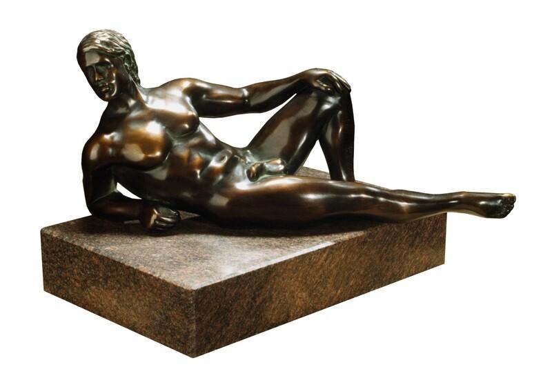 """Maximilian Delius """"Eros"""""""
