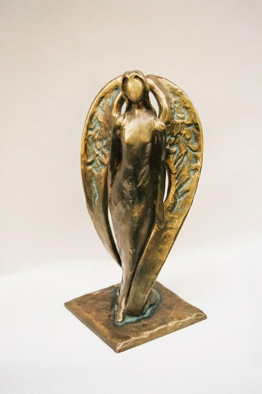 """Maximilian Delius """"Engel der Harmonie"""""""