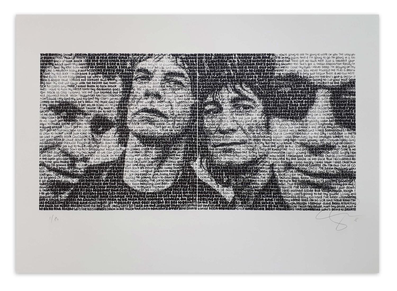 """SAXA """"The Rolling Stones"""""""