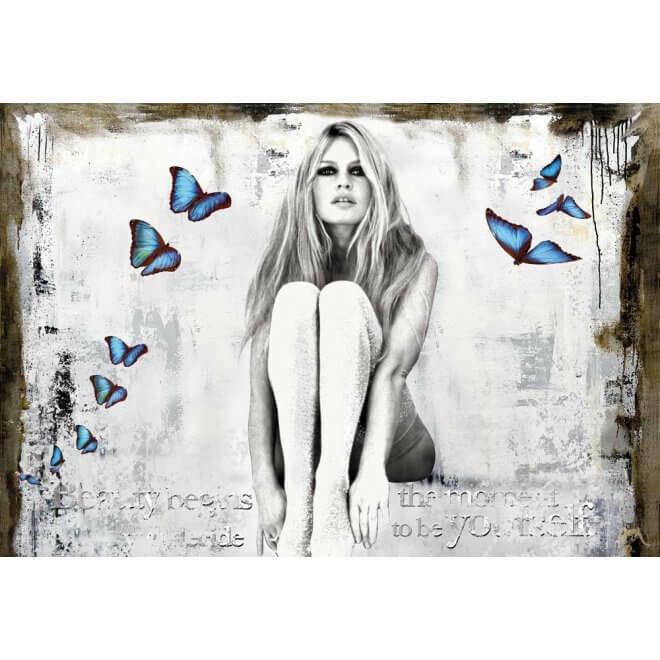 "Devin Miles ""Butterflies II"""