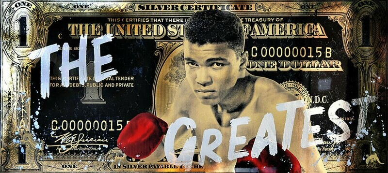 """Devin Miles """"The Greatest"""""""