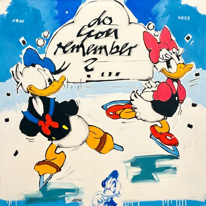 "Wolfgang Loesche Donald ""do you remember ?"""