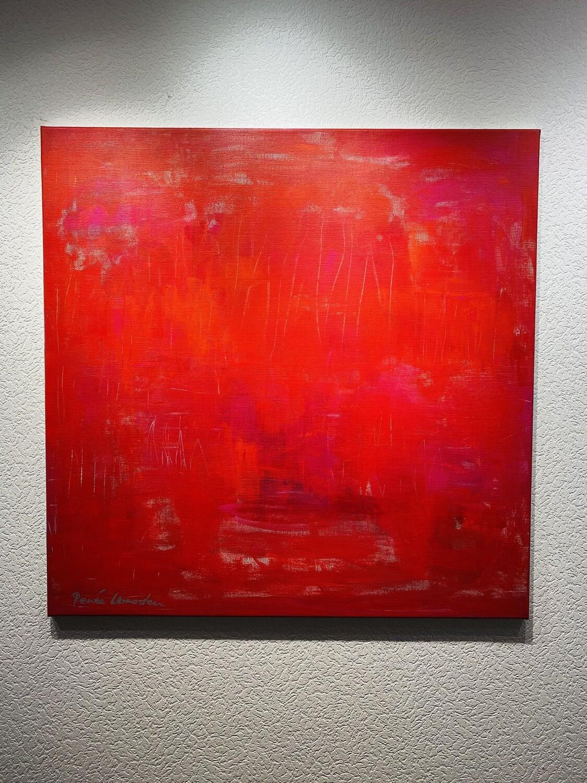 """Renée Vonosten """"Red Light"""""""