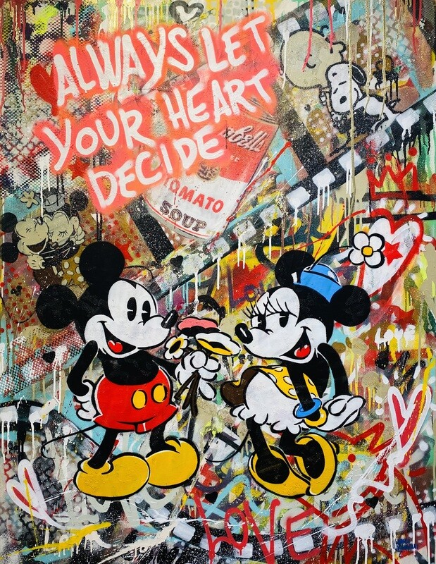 """Marco Valentini """"Let your Heart decide"""""""