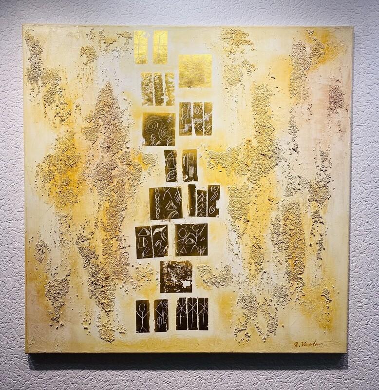 "Renée Vonosten ""Goldene Tore"""