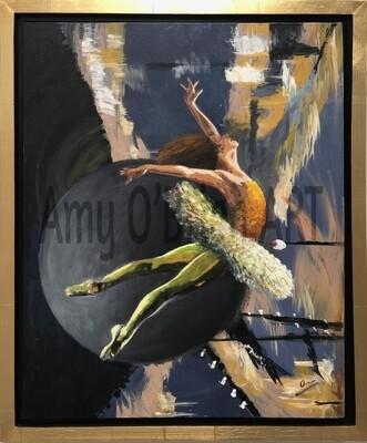 Stretch Ballet