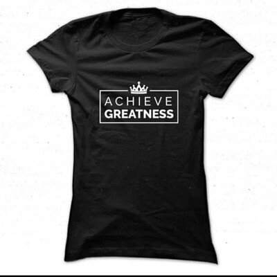 Achieve Greatness Youth Tee