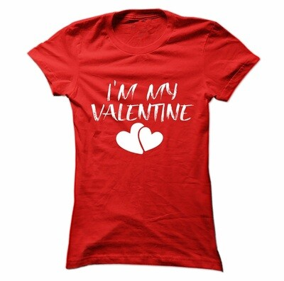 I'm My Valentine T-Shirt