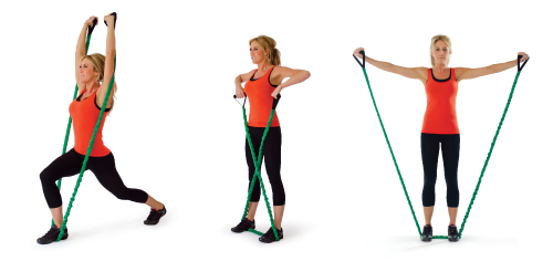 Physioworx Exercise Tube