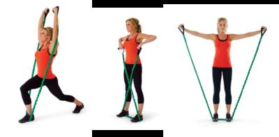 Physioworx Exercise Tube
