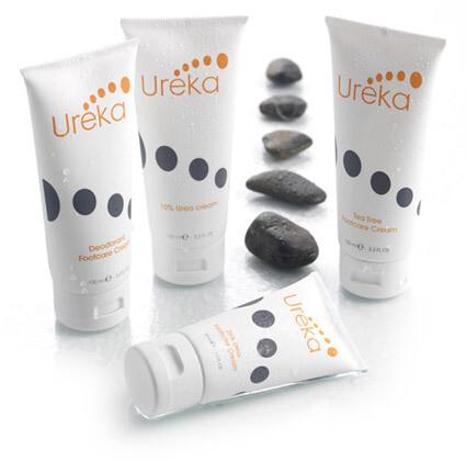 Ureka Footcare Cream