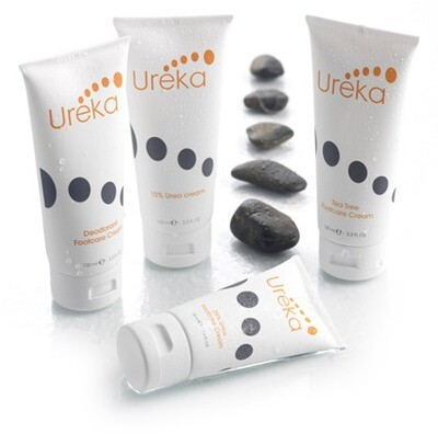 Ureka Footcare Cream