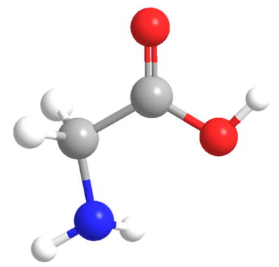 GLYCINE POWDER Amino Acid L-Glycine