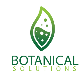 BOTANICAL SOLUTIONS Weight Control Support