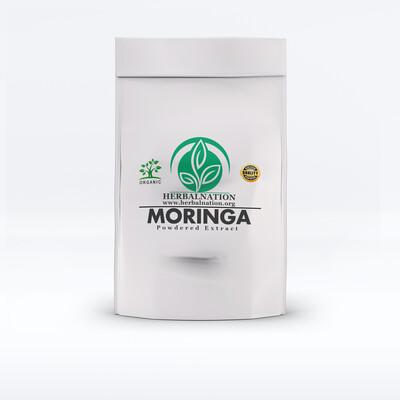 MORINGA  Moringa oleifera
