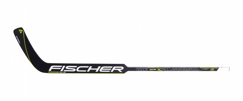 Fischer Goalie Stick GC850