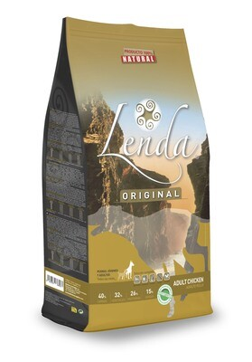 LENDA ORIGINAL ADULT CHICKEN