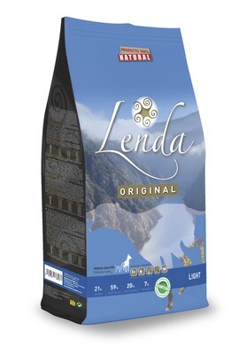 LENDA ORIGINAL LIGHT
