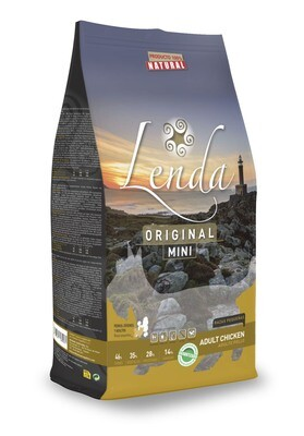 LENDA ORIGINAL ADULT CHICKEN MINI