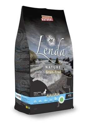 LENDA NATURE (GRAIN-FREE) TUNA