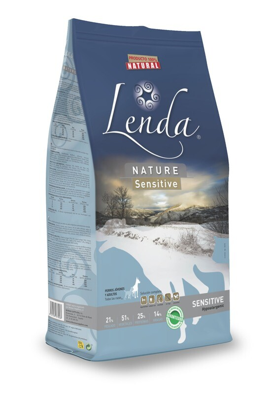 LENDA NATURE SENSITIVE