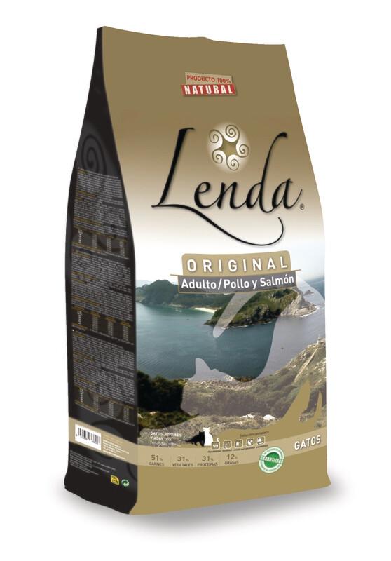 Lenda Original Adult Cat