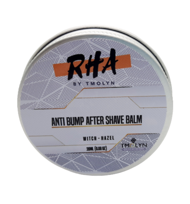Anti Bump After Shave Balm