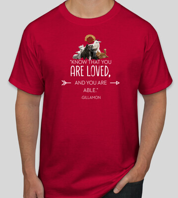2020 Epic Gillamon Adult T-shirt