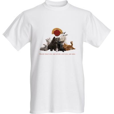 Epic 7 T-shirts
