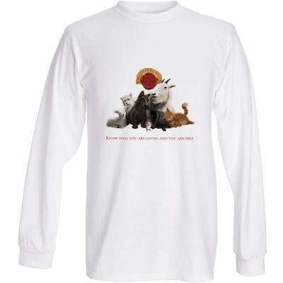 Epic 7 Long Sleeve T-Shirt