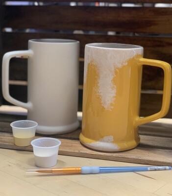 Beer Stein Kit