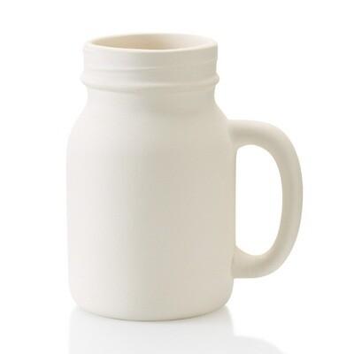 Mason Jar Mug