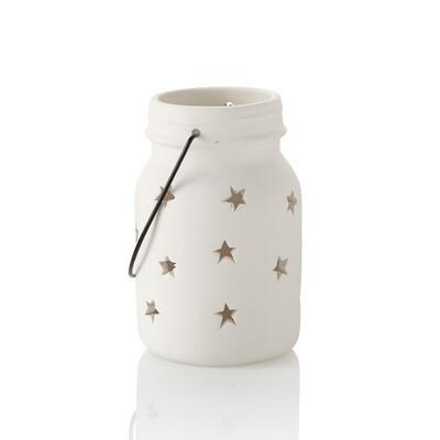 Mason Jar Medium