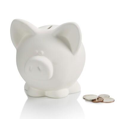 Pig Bank Small
