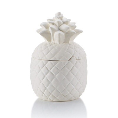 Pineapple Canister