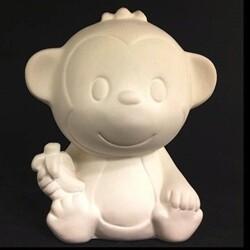 Bongo Monkey