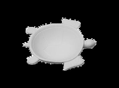 Leatherback Turtle Dish