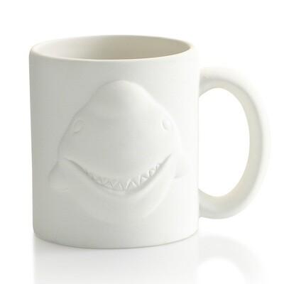 Shark Mug