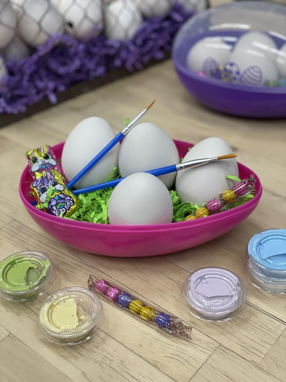 Small 4 Egg Gift Pack