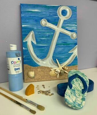 Anchors Away 3 Day Camp