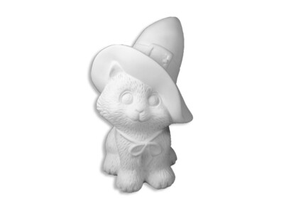 Witches Kitty