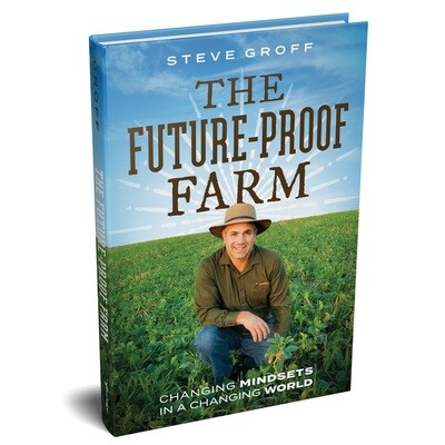 The Future Proof Farm (US Sales Only)