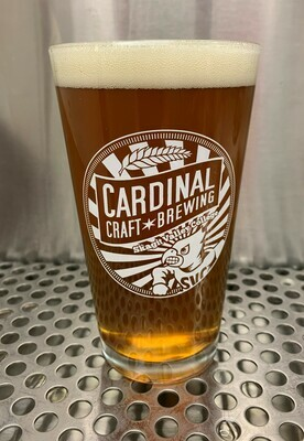 It's Maibock, Not Yours! -32oz. Crowler Can
