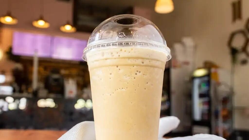 LARGE Frozen Latte