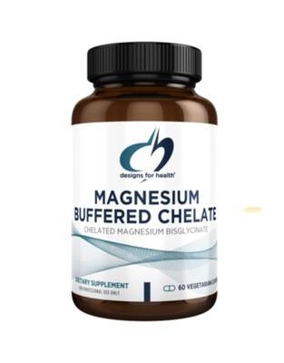 Magnesium Buffered Chelate